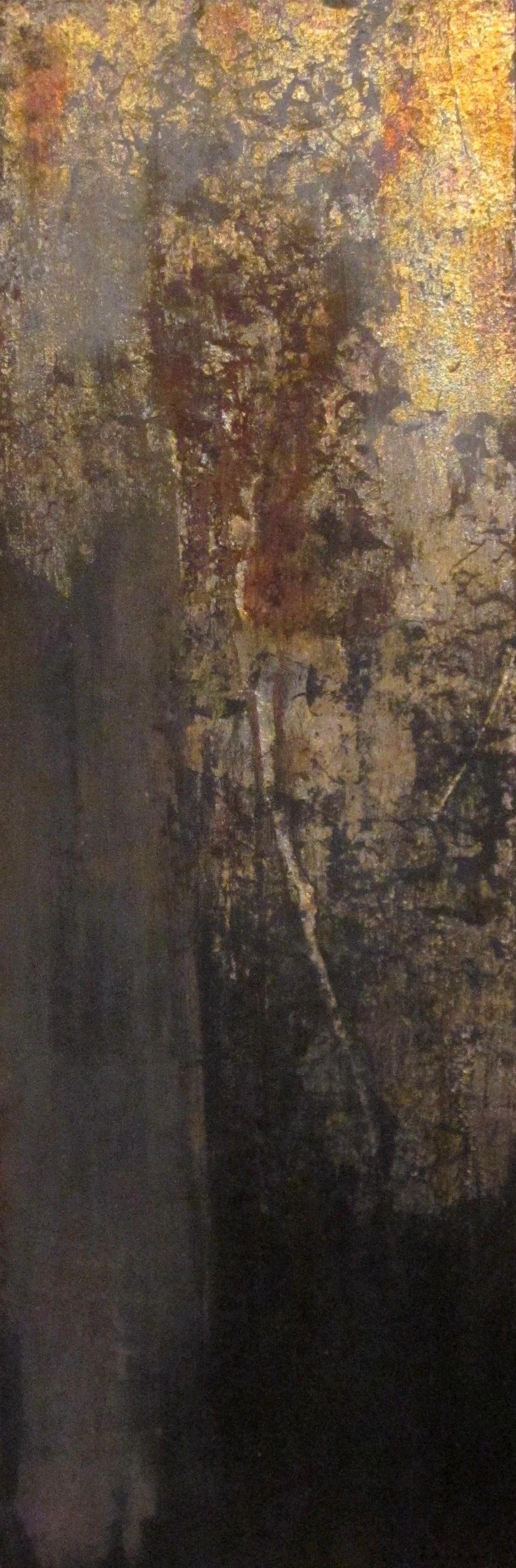 Valérie de Laubrière - Vertige