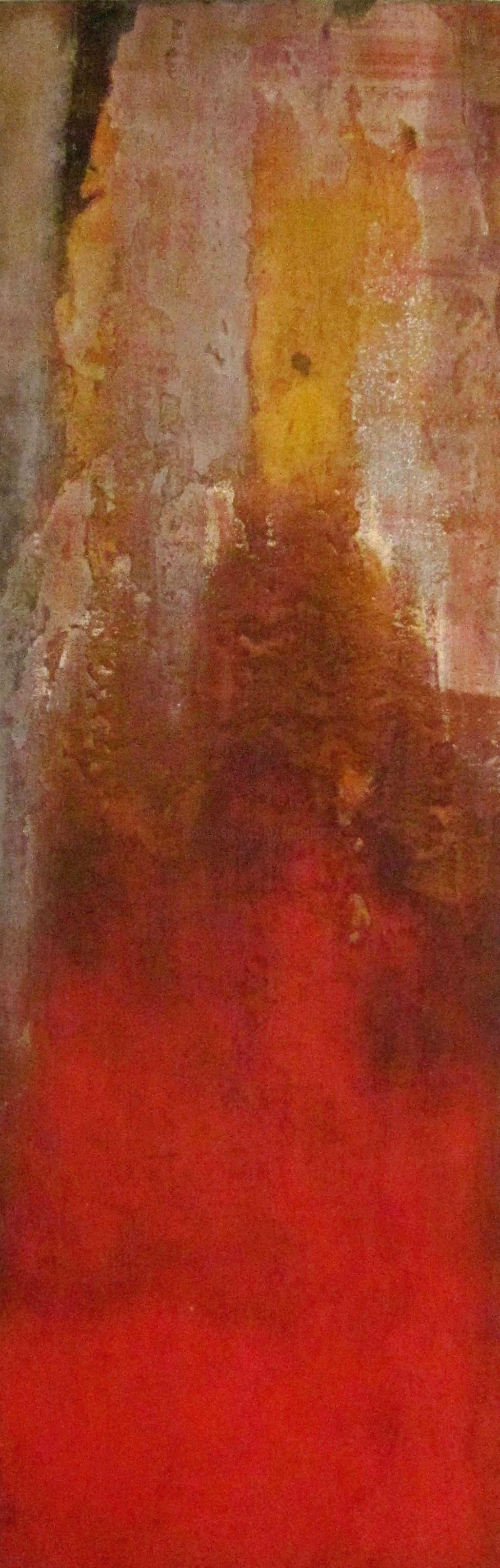 Valérie de Laubrière - Sienne