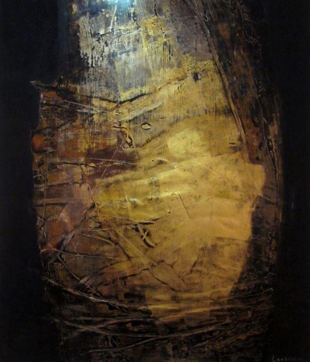 Valérie de Laubrière - Eclat d'ombre