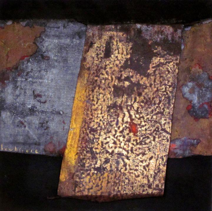 Valérie de Laubrière - Nouvelle Œuvre