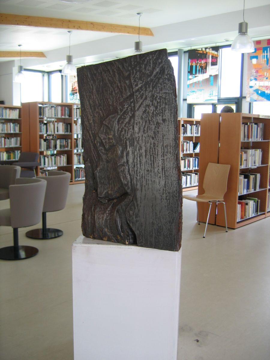 Bois gravé ,  bois laqué ,  peinture,  sculpture,  cuivre ,  argent ,  or